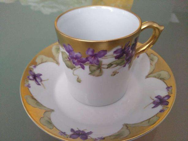 vendo chávena café de coleção - edição instituto dos museus de portuga