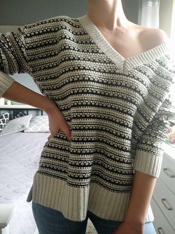 Ciepły sweter - Reiss