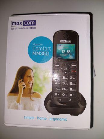 Telefone sem fio (cartao sim) NOVO