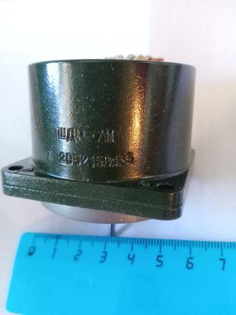 Электродвигатель ШДР-711 шаговый 10В