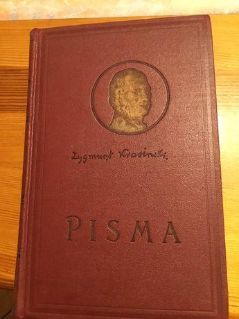 Pisma - Zygmunt Krasinski