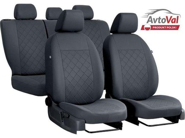 Авто Чехлы DRAFT на сиденья Chevrolet Captiva Lacetti Spark Aveo