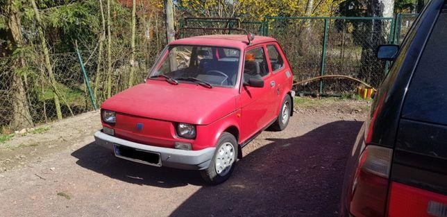 Sprzedam fajnego Fiata 126p