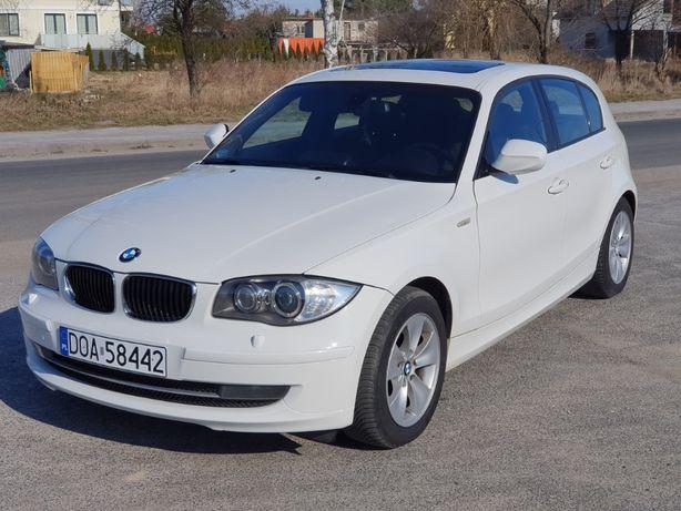 BMW 120d E87 5-cio drzwiowy EDITION BMW
