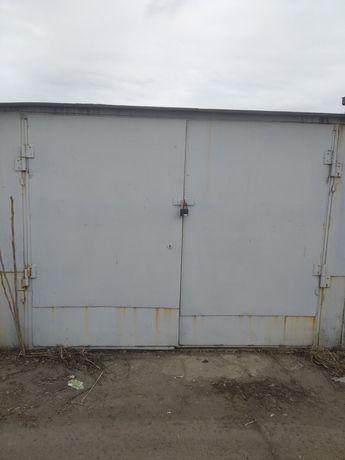 Продам гараж Стоянка Ветеран 25 Чапаевской угол Якира