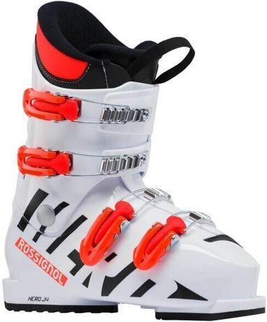 Детские горнолыжные ботинки Rossignol р 245 24,5