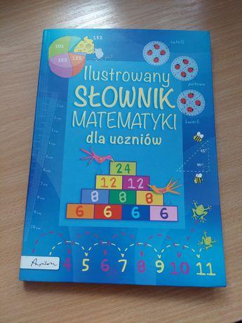 Matematyka słownik