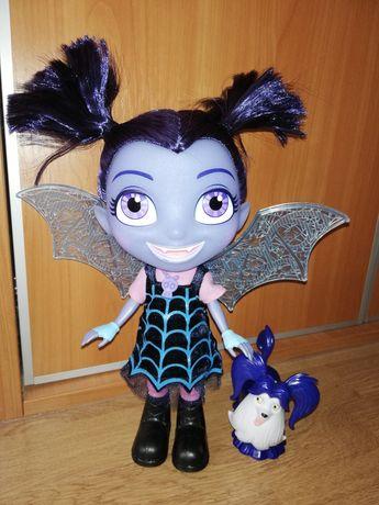 Vampirina lalka interaktywna oryginał