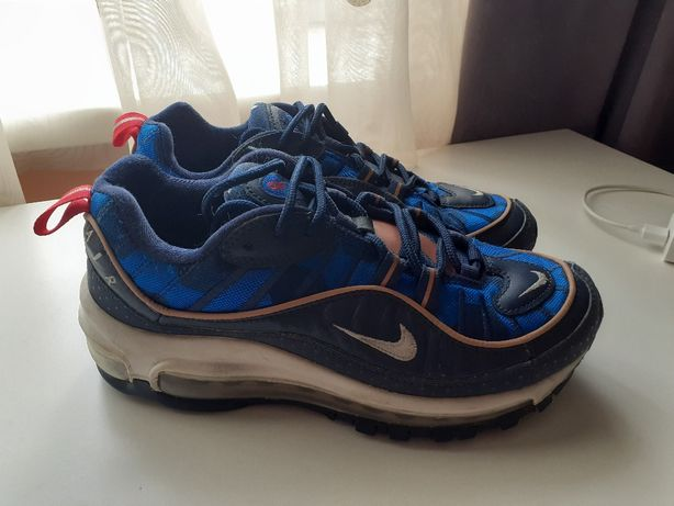 Кроссовки Nike Air Max 80
