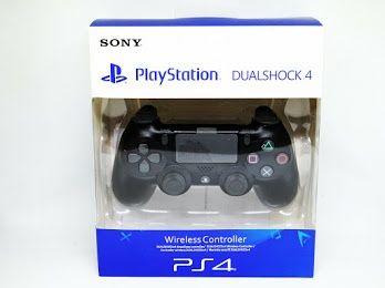 Sony PlayStation DualShock 4 беспроводной геймпад