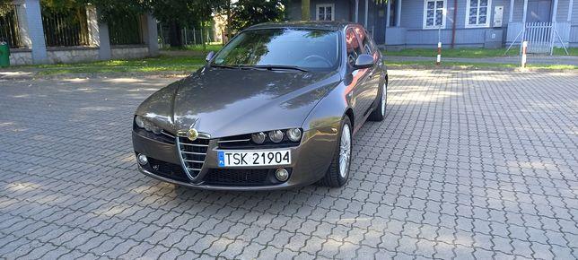 Alfa Romeo 159 1.9 JTD 120 KM