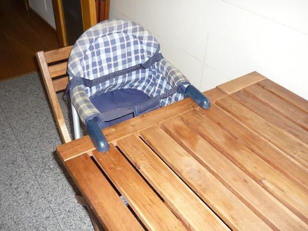 Vendo assento bébé / criança para mesa