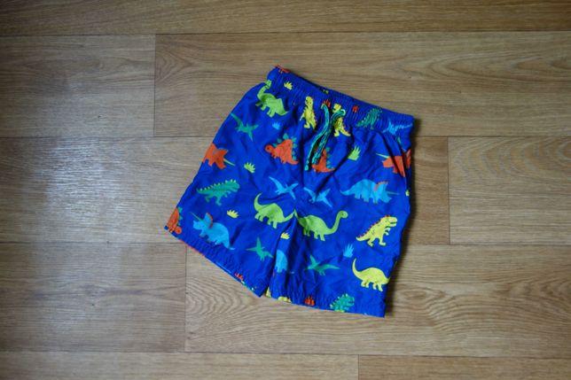 Пляжные шорты George 4-5 лет (104-110 см)