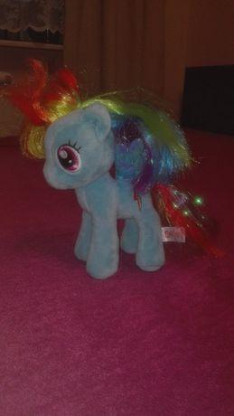 Konik Pony Rainbow Dash firmy Hasbro