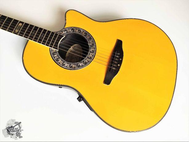 '1986 Ovation Collector's Series (USA) w/OHC акустическая гитара