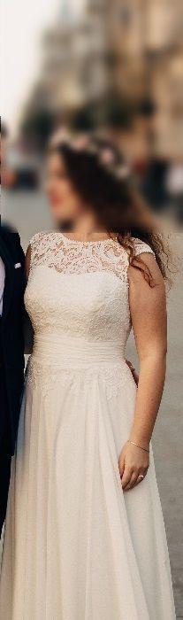 Suknia ślubna Elizabeth Passion 2018 E-3680T Łódź - image 1