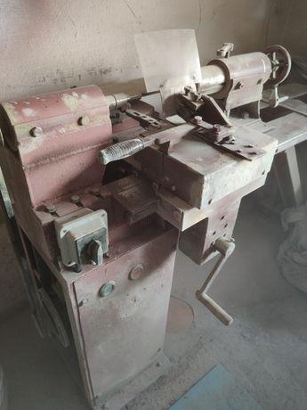 Tokarka kopiarka do drewna