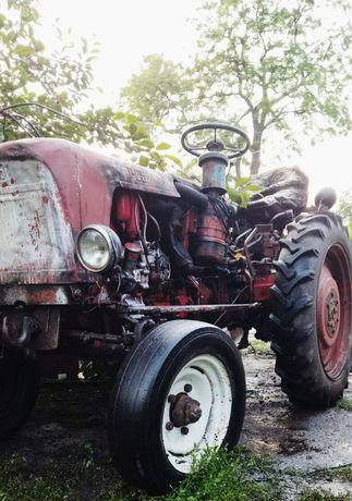 Трактор Т -25 сільськогосподарський універсал