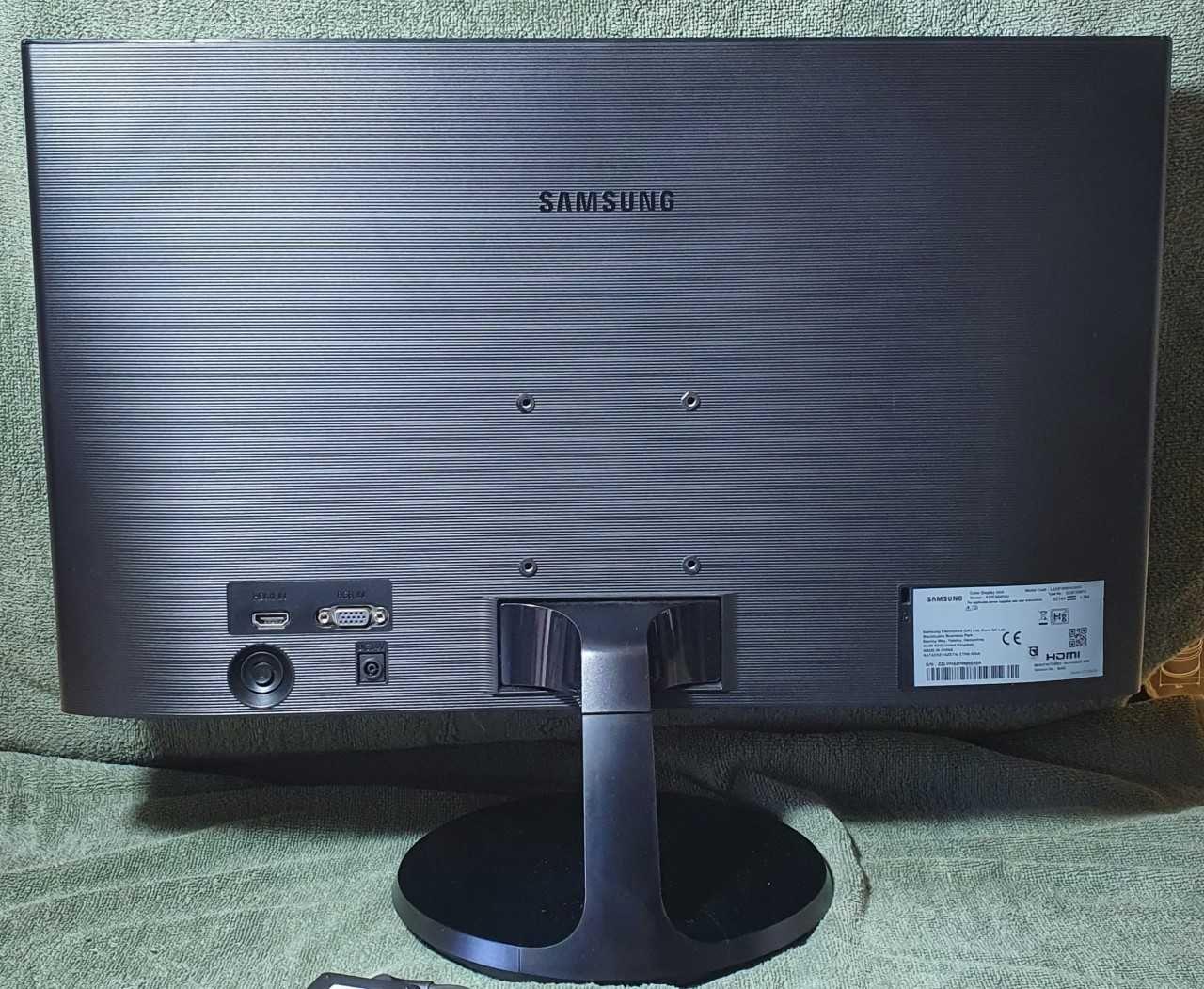Monitor Samsung S22F350FHU