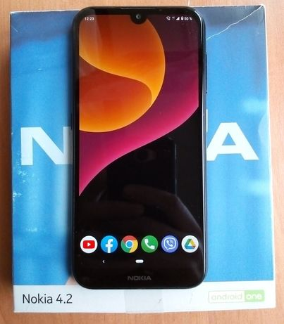 Nokia 4.2,Android One
