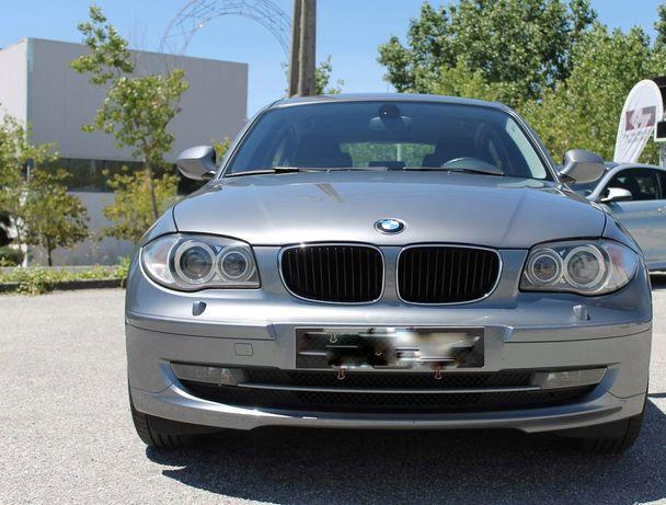 BMW 118D 143cv 2009
