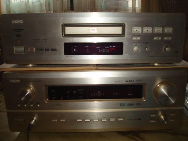 Продам универсальный комплект Denon 2900 3807
