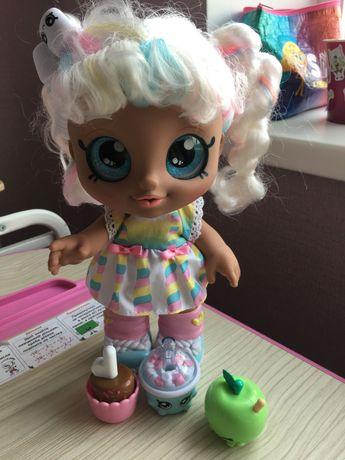 Куколка маршмелоу