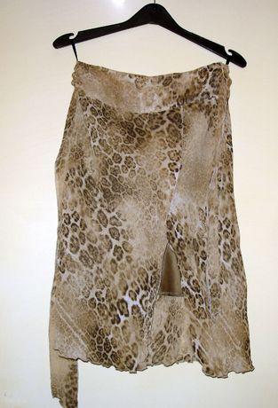 Nowa spódnica firmy Orsay ( panterka ).Rozm. S.