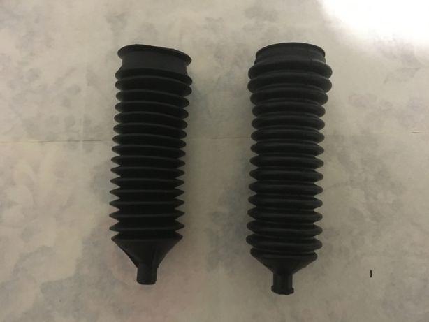 продам пыльник рулевой тяги(новый): пластиковый и резиновый