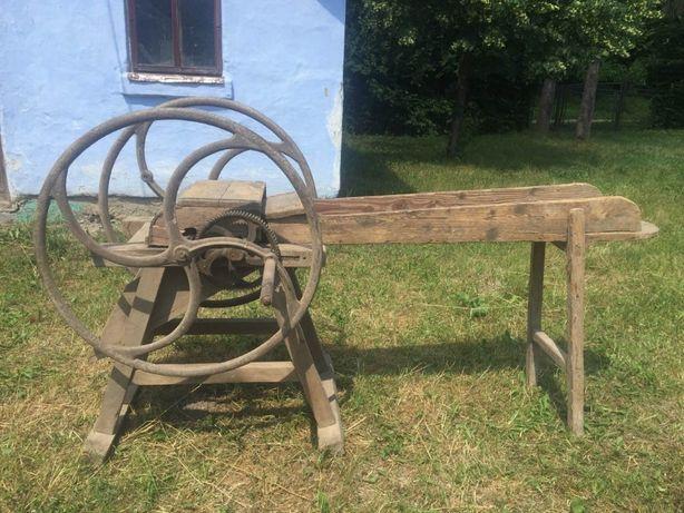 Січкарня стара( Польща)