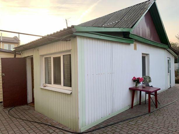 Сдается небольшой дом для мужчин