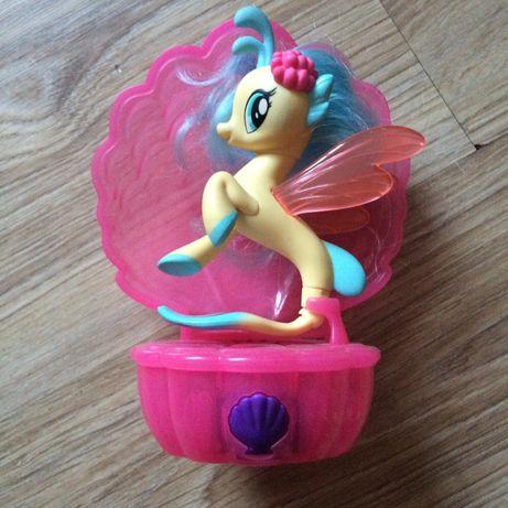 Kucyki Ponny wodna księżniczka z pozytywką 3+ My Little Pony