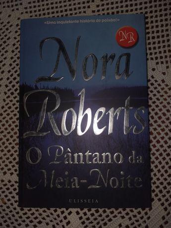 O pântano da meia noite (Nora roberts)