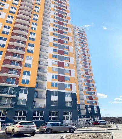 750$/м2 Выдубичи ЖК Orange City 2к. квартира 56м2 Лысогорский спуск 26