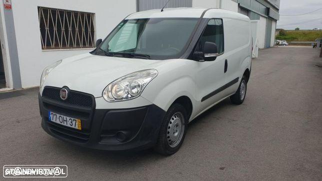 Fiat DOBLO 1.3 D MULTIJET