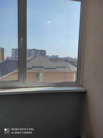 Здається затишна 1-к квартира с.Крюківщина, вул.Вишнева