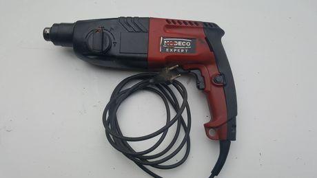 Młotowiertarka modeco expert MN 90 212