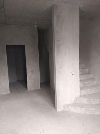 Штукатурка стін особняків