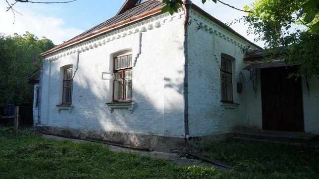 Будинок с. Родниківка