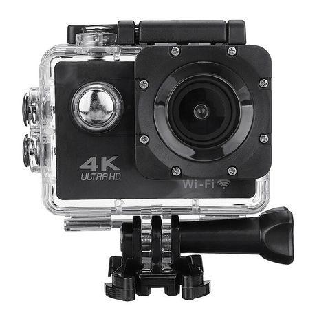 Экшн Камера 4k SPORTS
