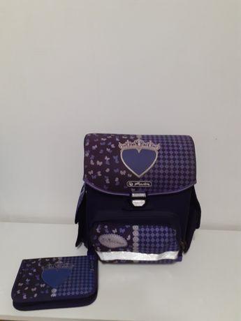 Herlitz рюкзак ранец для девочки