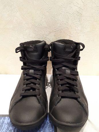 Взуття для підлітка (нове), Puma, 37,5 р.