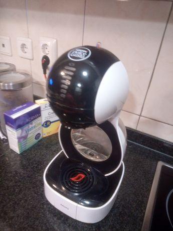 Máquina café dolce gusto