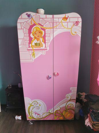 Кровать, шкаф, стелаж, сундук детская спальня