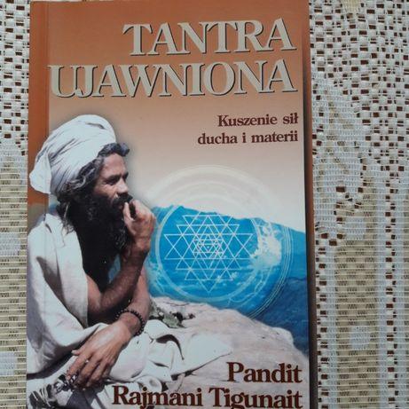 """Tantra ujawniona"" Pandit Rajmani Tigunait"