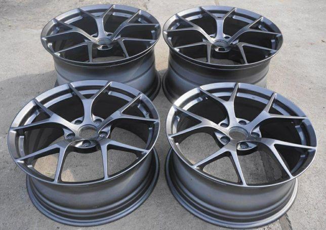 "8.5J19""/11J20"" 5x120 Org Honda Acura NSX kute / Corvette Bmw Oz Bbs JR"
