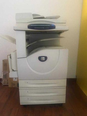 Fotocopiadora XEROX Workcentre 7132