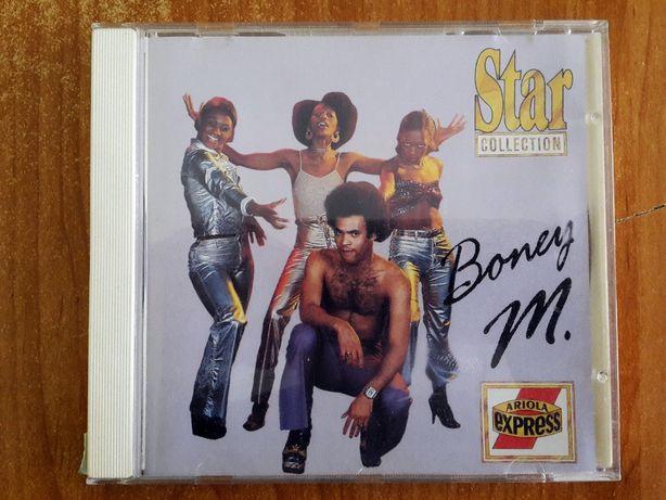 Boney M- Daddy Cool. Star Collection Płyta CD