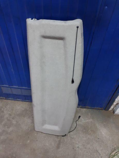 Półka bagażnika Citroen C3