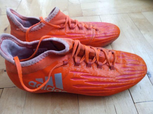 Buty piłkarskie r 38